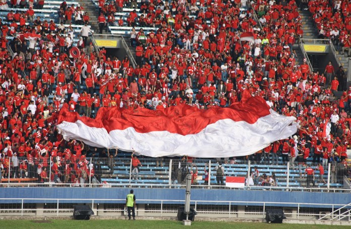 ultras-suporter-Indonesia