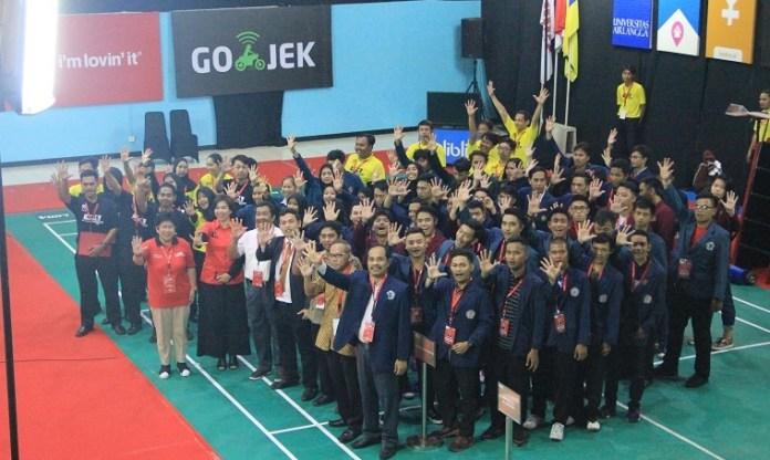 Enam Tim Putra dan Tiga Tim Putri Siap Bertanding di LIMA Badminton EJC Surabaya. (LIMA)