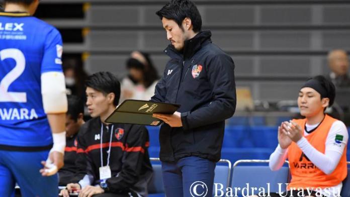 Kensuke Takahashi dikabarkan segera mengikat kontrak dengan Timnas Futsal Indonesia pekan ini. (net)