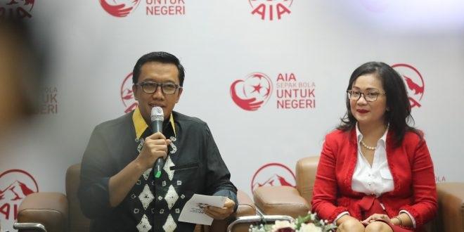 Kolaborasi Kemenpora Dengan AIA menjadi sarana baru kepedulian pihak swasta memajukan gairah perkembangan olahraga di Indonesia. (net)