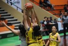 Babak Play Off Srikandi Cup siap dihelat di di GMC Arena, Cirebon, pada 18-21 April 208. (Pras/NYSN)