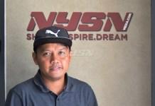 Pengamat sekaligus pelatih Futsal, Junika Rahmat Ramadhan atau Donzol memprediksi langkah Vamos Mataram di AFC CLub Championship 2018. (Pras/nysn)