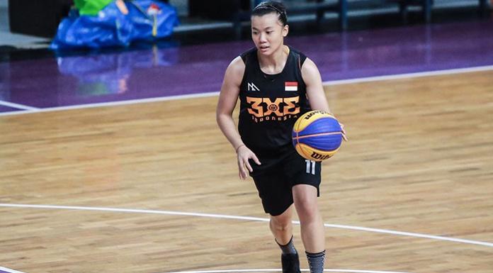 Tim nasional 3X3 Putri Indonesia pekan ini akan tampil di Turnamen International Women Pro Tournament Chengdu Challenger 2018.(mainbasket.com)