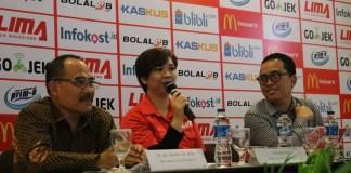 LIMA Basketball: Kaskus CJYC 2018 pada 18-25 Juli, di GOR Ki Bagoes Hadikoesoemo, Universitas Islam Indonesia (UII), Yogyakarta, akan menjadi event keempat LIMA Basketball Season 6. (LIMA)