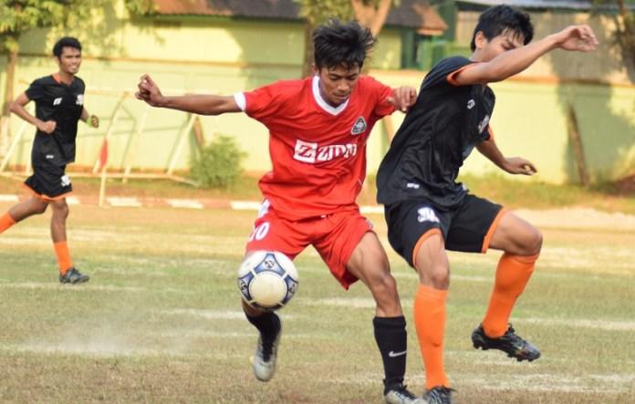 Asprov PSSI DKI Jakarta memakai format kompetisi penuh dengan formasi empat grup dan memperebutkan tiket menuju final. Juara Liga 3 Asprov DKI Jakarta otomatis lolos mewakili provinsi di kompetisi Liga 3 Nasional. (Ham/NYSN)