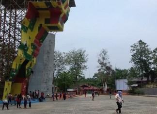 Kejurnas Panjat Tebing Kelompok Umur (KU) XII 2018 diikuti ratusan peserta akan memperebutkan 90 medali dari 30 spesifikasi nomor yang dipertandingkan, di Indragiri Hulu (Inhu), Riau, 22-29 September. (FPTI)
