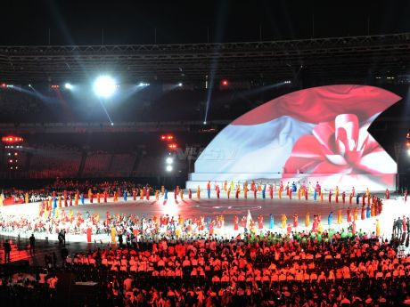 Opening-Asian-Para-Games-2018-8