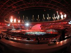 Opening-Asian-Para-Games-2018-9