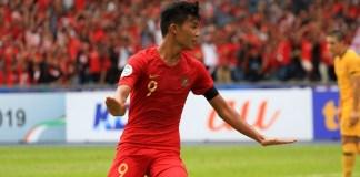 Striker Timnas U-16, Sutan Zico, dikabarkan mendapat tawaran menggiurkan dari manajemen JSSL Chelsea FC. Zico santer dikabarkan akan menempuh pendidikan sepakbola di Belgia. (AFC.com)