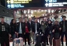 PB Percasi mengirim kontingen catur Indonesia berjumlah sembilan atlet, yang terdiri dari lima pria dan empat wanita, menuju Makati, Filipina, tampil dalam ajang 17th Asian Continental Chess Championship 2018. (beritsatu.com)
