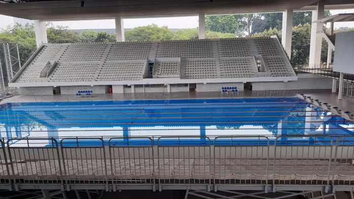 Stadion akuatik