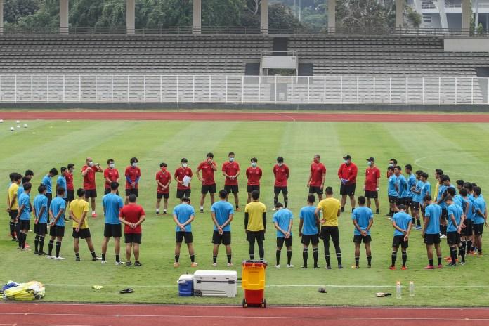 Jelang Pemusatan Latihan di Luar Neger, Timnas U-19 Pulangkan 11 Pemain