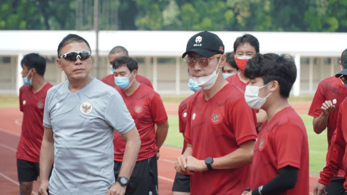 Resmi, Negara Ini Menjadi Tujuan Lokasi Pemusatan Latihan Timnas Indonesia U-19