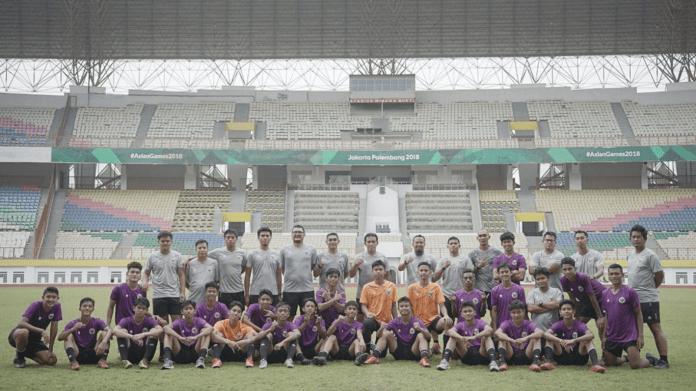 Timnas U-16 Terancam Batal TC di Luar Negeri