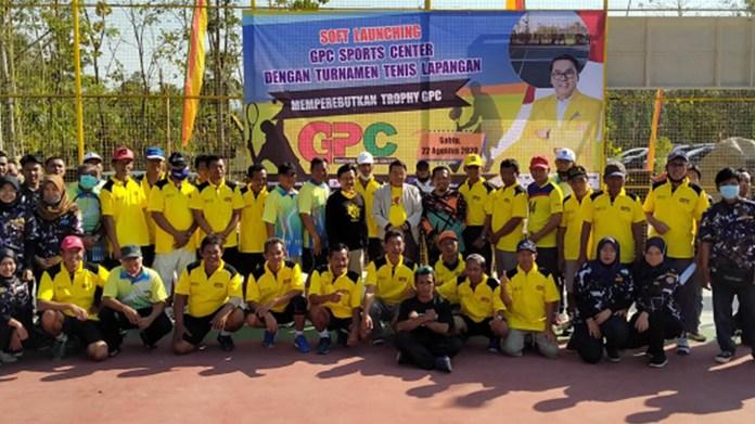 GPC Sport Center