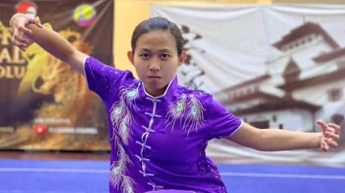 Sirnas Wushu Taolu Seri I Lahirkan Juara Baru, Tandai Regenerasi Wushu Indonesia
