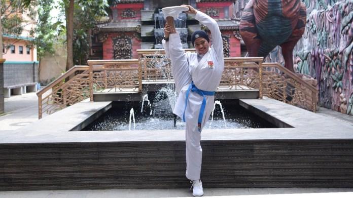 Berprestasi di Karate, Pendidikan Tetap Nomor Satu