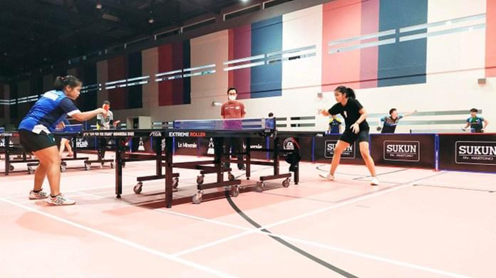 Dua Atlet Muda PTM Sukun Wakili Indonesia ke Kejuaraan Asia di Qatar