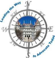 Legislative Summit 2018 logo