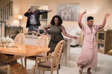 Fairview: Reality and Metatheatricality with an African-American Family