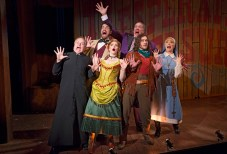 Desperate Measures: The Bard's Measure for Measure Tuned Up