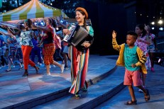Twelfth Night: A Rambunctiously Jubilant Fest in Central Park
