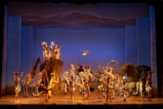 The Lion King: Another Ride on the Circle of Life