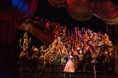 The Phantom of the Opera: Still Wonderfully Crazy After All These Years
