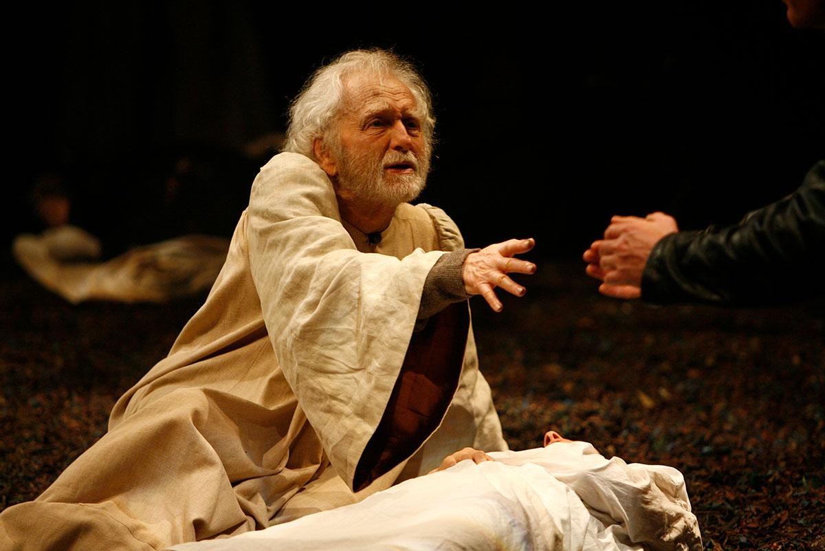 Epstein in King Lear