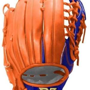 2 Color NYStixs Outfield Glove