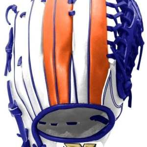 NYStixs 3 Color Pro Outfield Glove