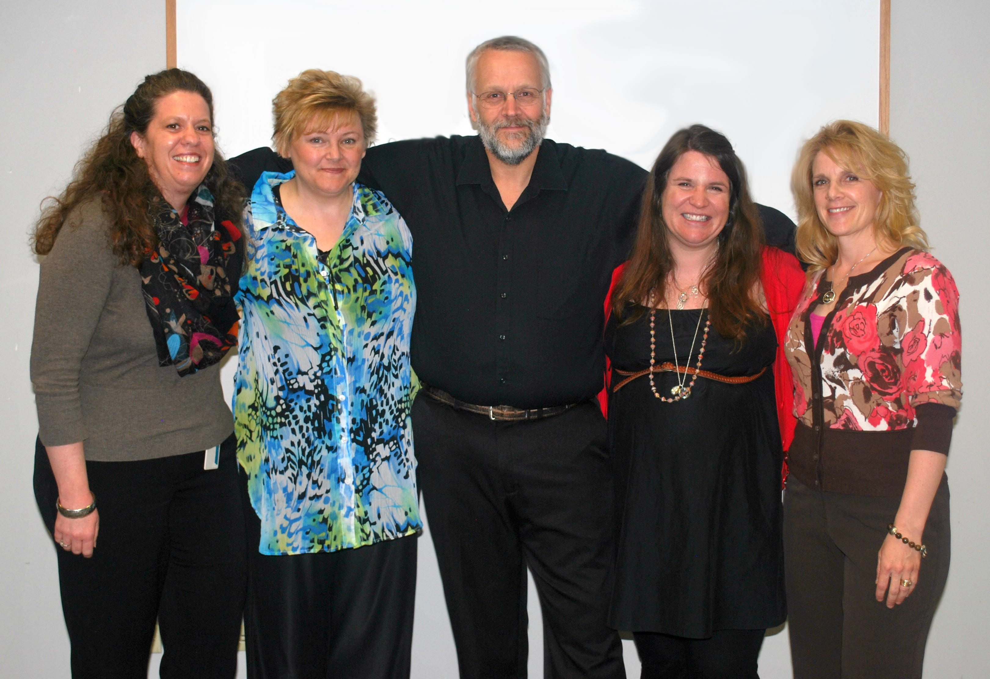 NAL Co-Hosts The Dialectical Behavior Therapy Foundational