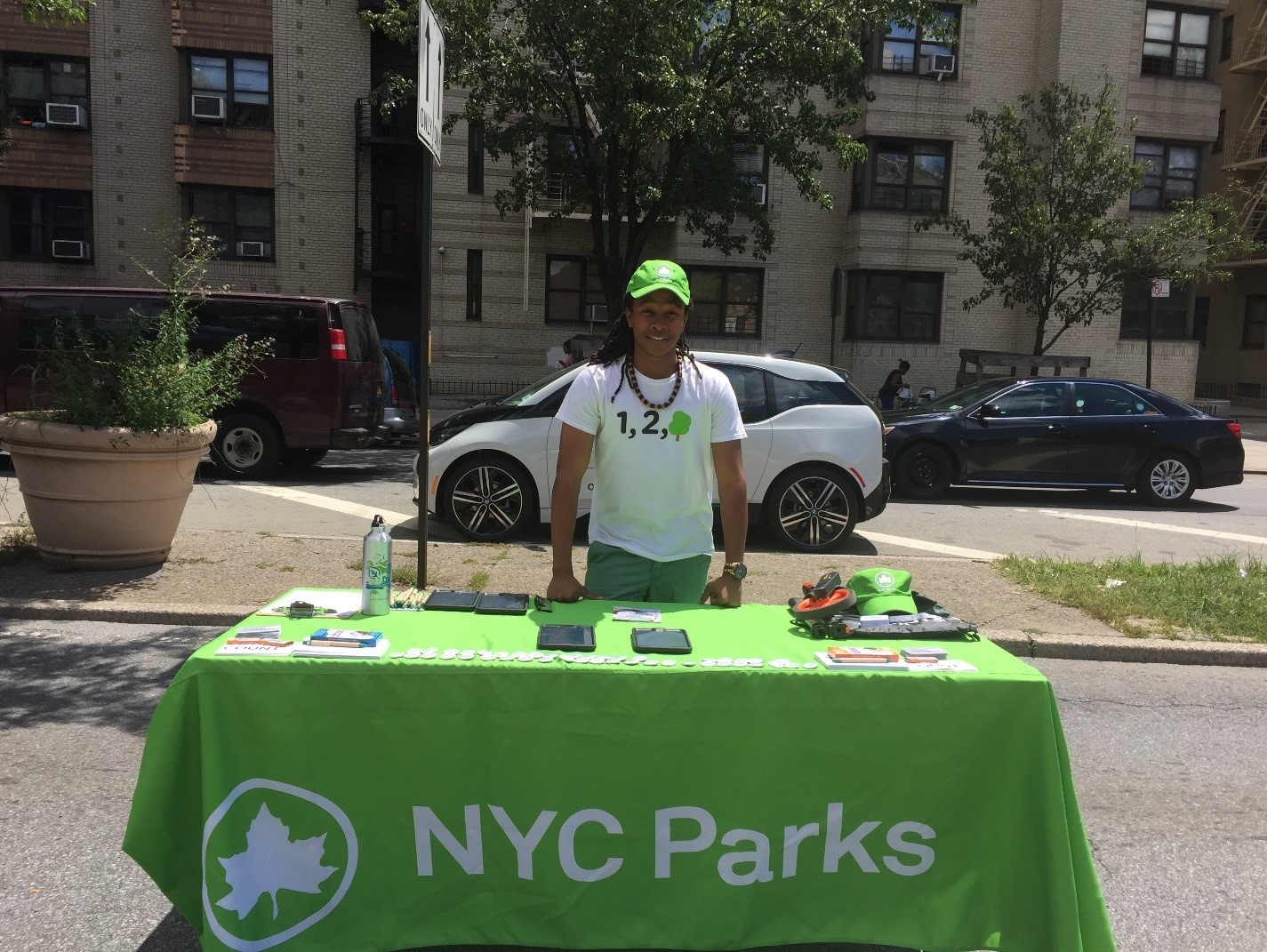 New York State Urban Forestry Council