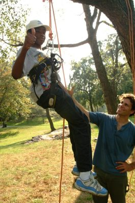 climbing-activity