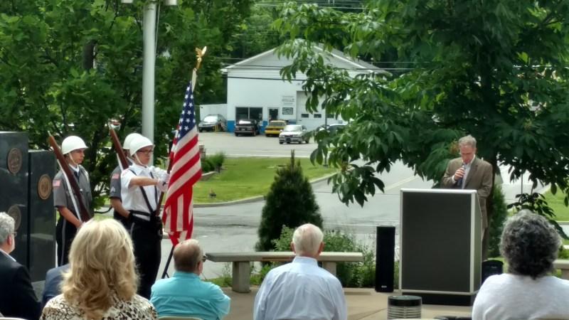Event - Supervisor LaColla - Town of Fishkill