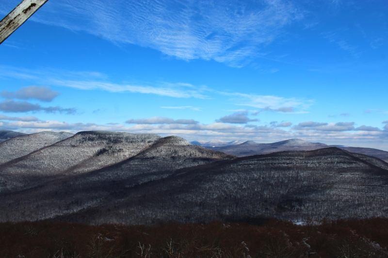 Abigail photo from Overlook Mountain