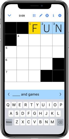Nyt Cross : cross, Download, Times, Crossword