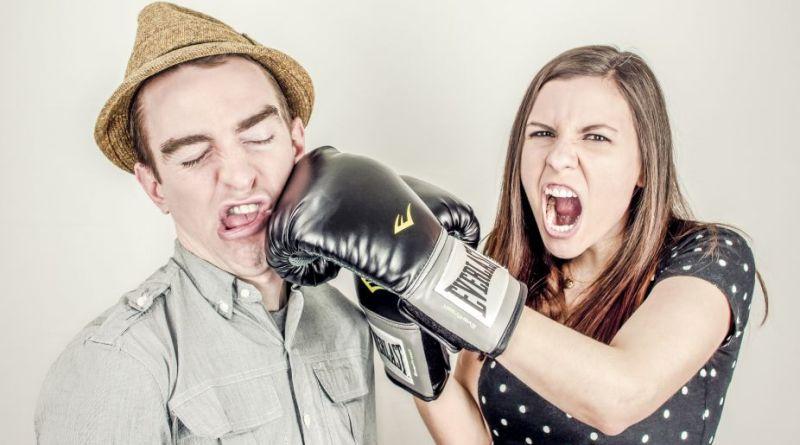 Tre nemme måder at gøre din mand impotent