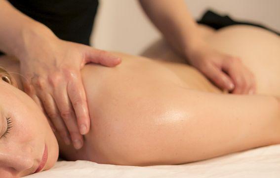 Sig ja og nej: Hos Nina er tantra mere end massage