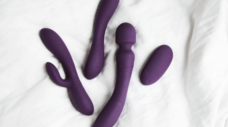 Orgasmegaranti? Nytomsex tester Mathildes nye frække serie
