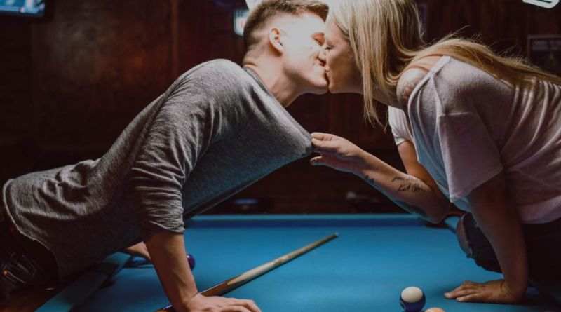 Kvinder og monogami: Smager fremmed diller virkelig bedst?