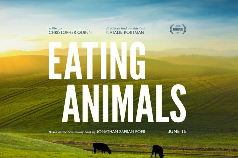 eating animals nyu abu