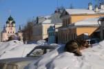 Postal de Rostov (II).
