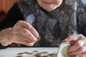 minimálnyugdíj