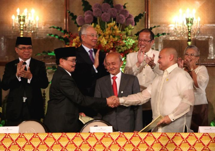 Framework Agreement On The Bangsamoro Pdf Frameswall