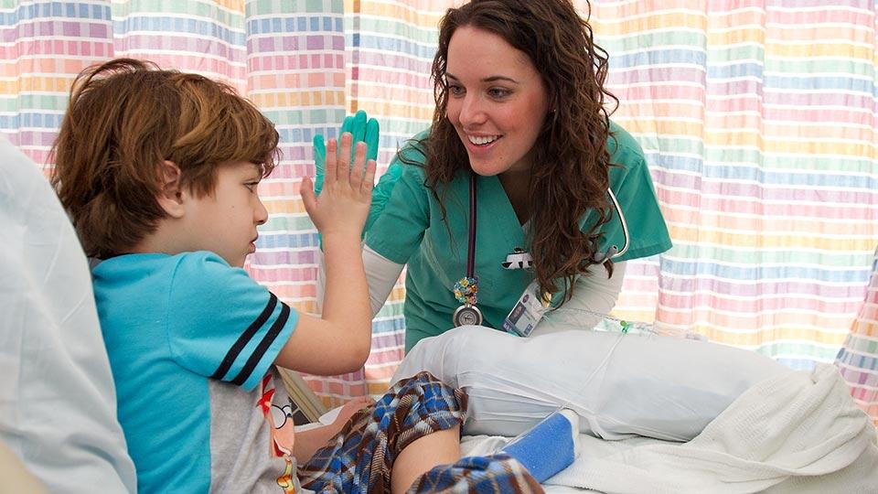 Hassenfeld Childrens Hospital  NYU Langone Medical Center