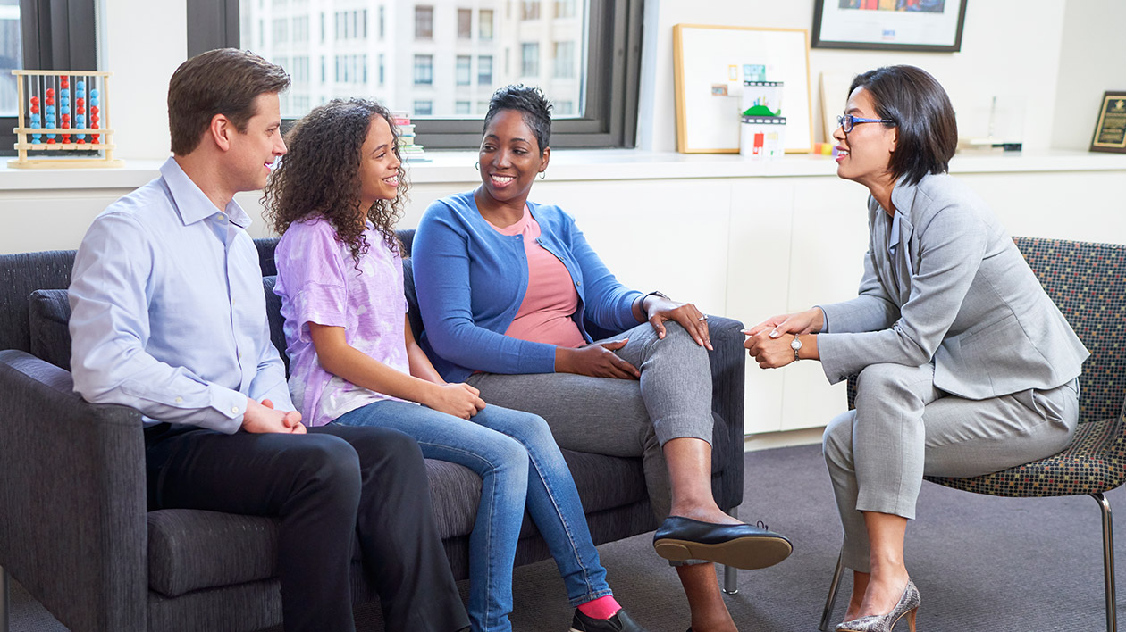 Social Work  Care Management Services for Children  NYU Langone Health