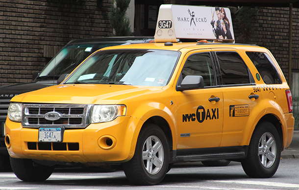 NYC Taxi fares see an increase of 17 percent