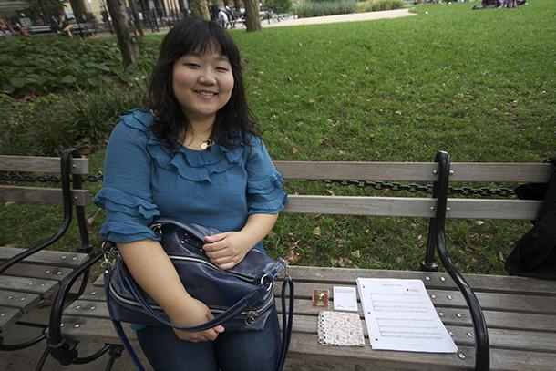 Carina Wong for WSN