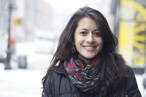 Cofounder Carolina Garcia